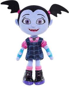 Vampirina-Peluche-cm-25-Giocattolo-Toy-Cartone-Animato-Cartoon-Bambola-Doll
