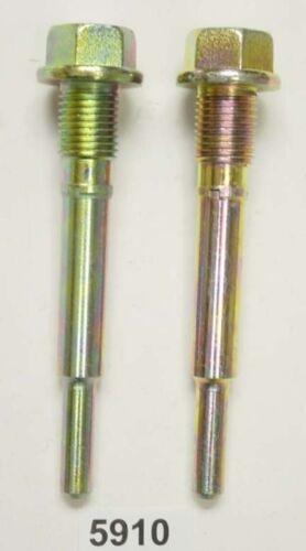 Disc Brake Caliper Guide Pin Kit-Bolt Kit Front Better Brake 5910