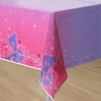 Disney Tangled Birthday Party Plastic Tablecover 54x96