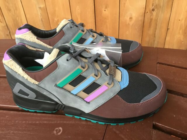reputable site 6add4 642fc adidas EQT 91 Packer Bb9596 Men's Size 13 Shoes SNEAKERS