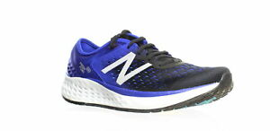 New-Balance-Mens-M1080uv9-Uv-Blue-Black-Running-Shoes-Size-10-1447795