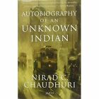 Autobiography of an Unknown Indian by Nirad C. Chaudhuri (Paperback, 1999)