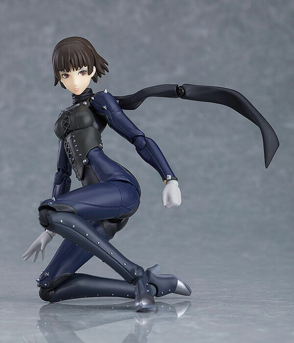 Figma PERSONA5 the Animation Queen Max Factory Japan New