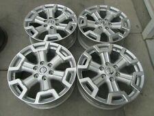 20 Nissan Titan 20 Factory Oem Alloy Wheels Rims Take Offs Xd Only Silver