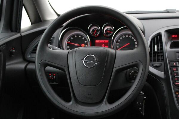 Opel Astra 1,4 100 Limited billede 8