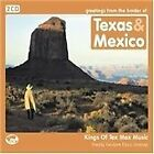 Various Artists - Greetings from Texas and Mexico (2004)