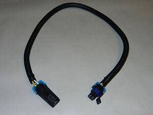 s l300 ls1 camaro trans am oxygen o2 sensor 24\