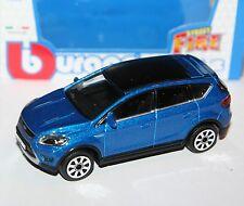 Burago - FORD KUGA (Blue) - 'Street Fire' Model Scale 1:43