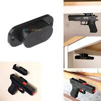 25lb Rating Gun Magnet Concealed Gun Holder W/cap And Screws For Home Office Car
