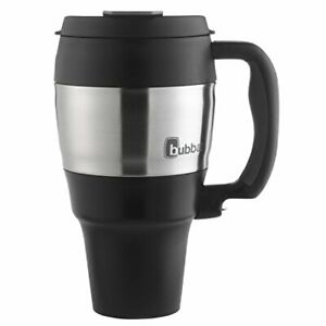 32 Oz Bubba Insulated Travel Mug Stainless Steel Thermal ...