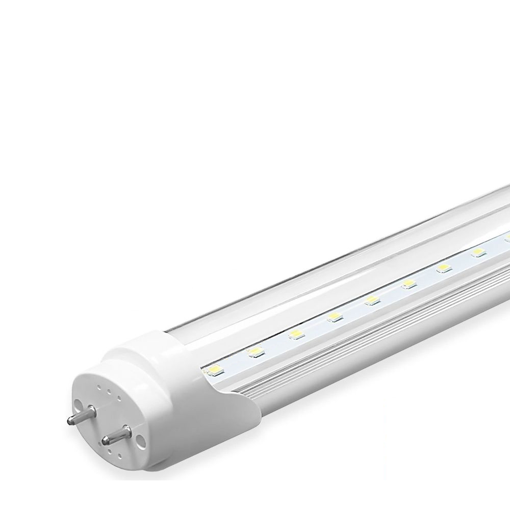 4foot led light f40t12dw fluorescent replacement tube 48 inch 4ft 6000k daylight