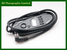 Nikon MC-20 Remote Timer for F5, F90, F90X Camera