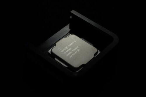 DELID /& RELID service UK Intel 9//8th,7th,6th,5//4th GEN COPPER IHS REPLACEMENT