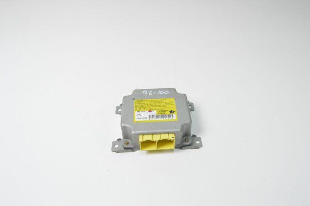 Mitsubishi ECU Control Module Unit MR368386 X6T42082