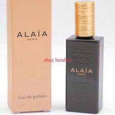 Alaïa Paris 7,5 ml Miniatur Eau de Parfum EdP Duft Mini Duftminiatur Box Alaia
