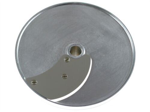 ROBOT COUPE 28004 SCHNEIDESCHEIBE 4mm Aluminium für Gemüseschneider