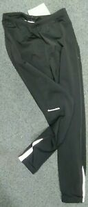 Cannondale-lightweight-Women-039-s-Cycling-spinning-trousers-New-Size-L-14-Black