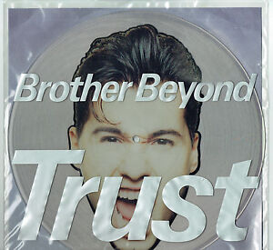 BROTHER BEYOND  12034  Trust 12034 Remix  Be My Twin US Remix Picture Disc - <span itemprop=availableAtOrFrom>Southampton, Hampshire, United Kingdom</span> - BROTHER BEYOND  12034  Trust 12034 Remix  Be My Twin US Remix Picture Disc - Southampton, Hampshire, United Kingdom