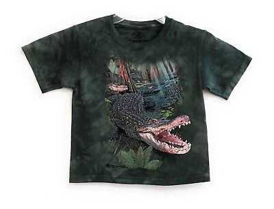 The Mountain Kid/'s Pink Cotton T-Shirt Awesome Unicorn Tee Size Youth M NWT.