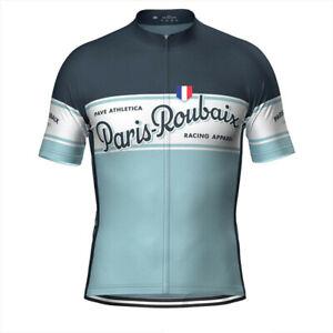 Cycling Short Sleeve Jersey RETRO  GEMINIANI Cycling Jersey