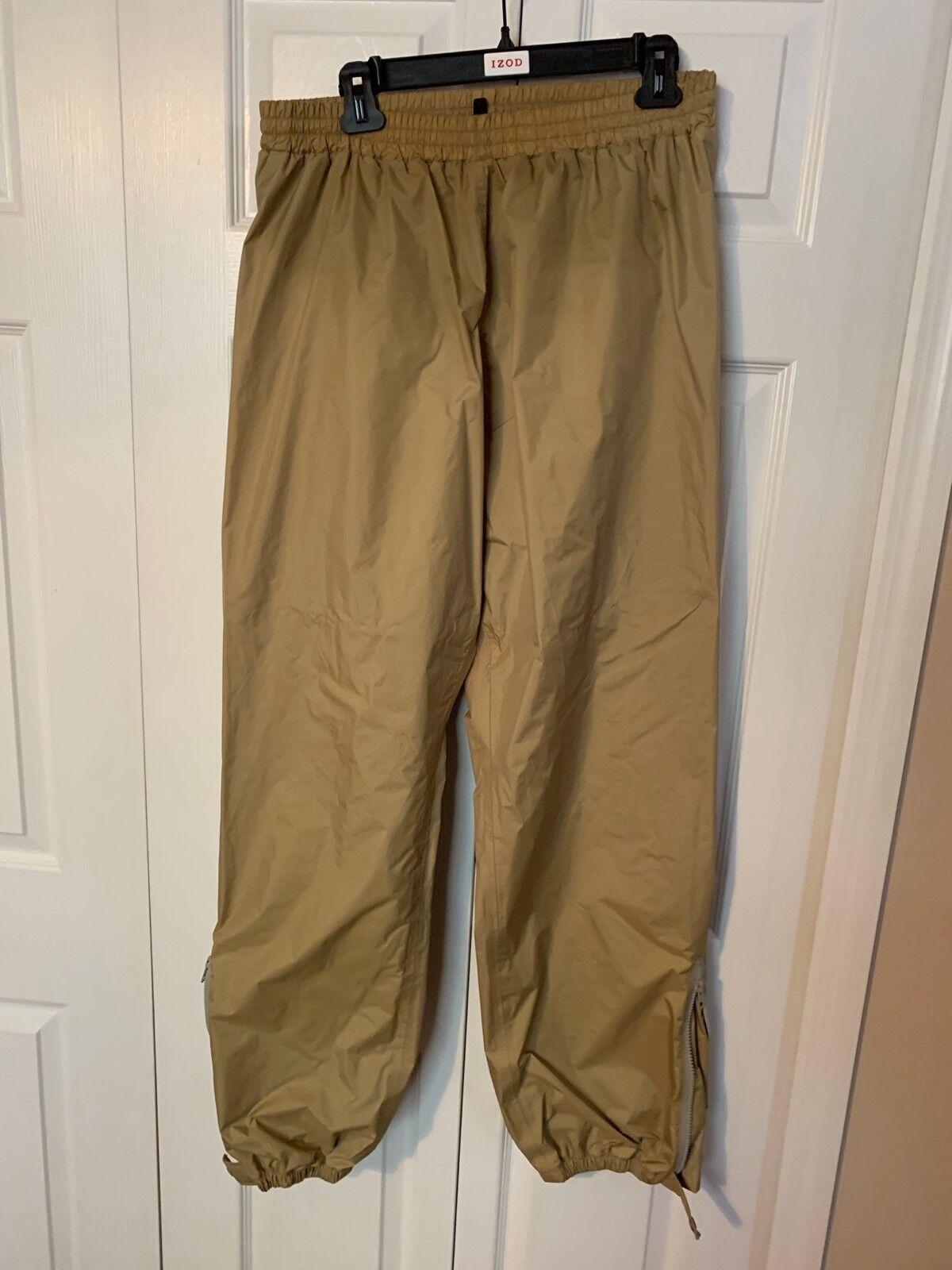 Ll bean Gore Tex Outerwear fishing Hunting  Pants, Size Medium  big savings