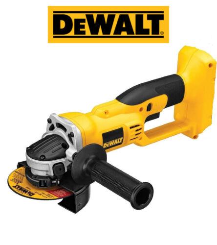 """DeWalt DC415B 36 V 4-1//2/"""" sans fil Cut-Off Tool New sans fil Li-Ion Cut-Off Tool"""