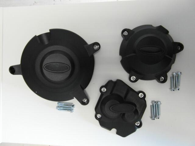 KAWASAKI ZX10R 11 12 13 14 15 16 capot du moteur protecteur moteur Case Cover