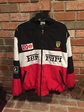 Ferrari Race jacket  F1 Jacket Michael Schumacher size XL X-Large!!