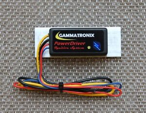Gammatronix-PowerDriver-12v-negative-earth-universal-electronic-ignition-system