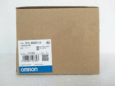 1PC NEW OMRON PLC CP1L-M60DT1-D