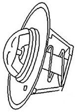 Thermostat 257440R91 for International Super B-250 B-276 B-414 404 504 444