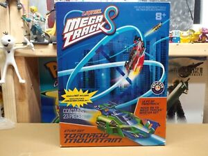 New-Lionel-Mega-Track-Tornado-Mountain-Stunt-Expansion-Pack-7-20005-12-039-of-Trak