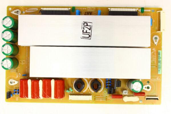 OfficiëLe Website Samsung Pn50c540g3fxza X-main Board Bn96-12409a (lj92-01682a)