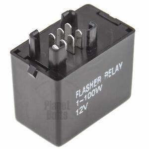 7-Pin-LED-Flasher-Relay-For-Suzuki-GSXR-SV-DL-Light-Turn-Signal-Flash-Controller