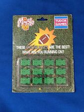 24 Tudor Games Electric Football Pro Line 2-Clip Fast TTC Straight Front Bases