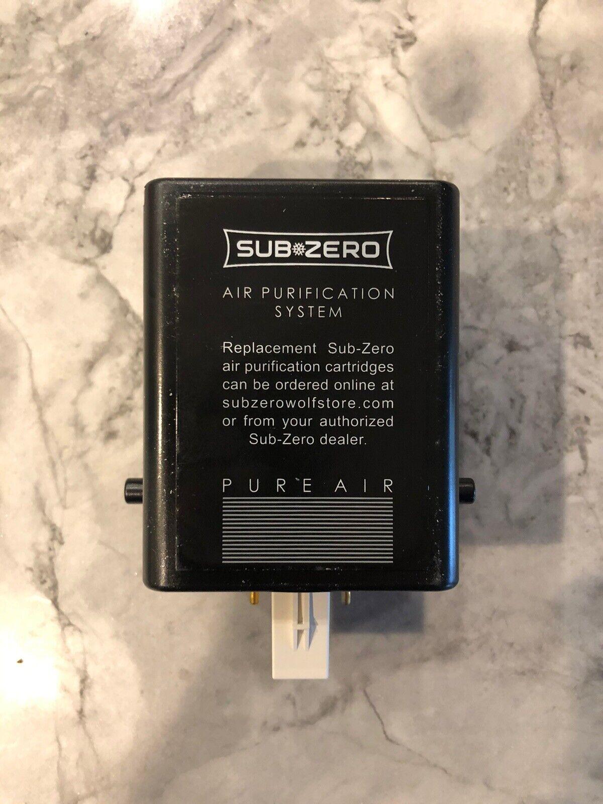 Sub-Zero 7007067 Refrigerator Air Purification Cartridge Filter