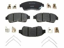 Front Brake Pad Set For 1992-2001 Toyota Camry 2.2L 4 Cyl 1998 1996 1999 M864SC