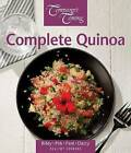 Complete Quinoa by Ashley Billey, Jean Pare, Wendy Pirk, James Darcy (Paperback, 2014)