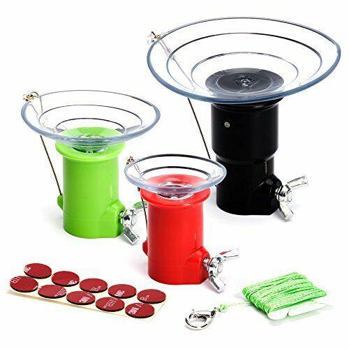 STAUBER Best Light Bulb Changer Kit Kit, Without Pole