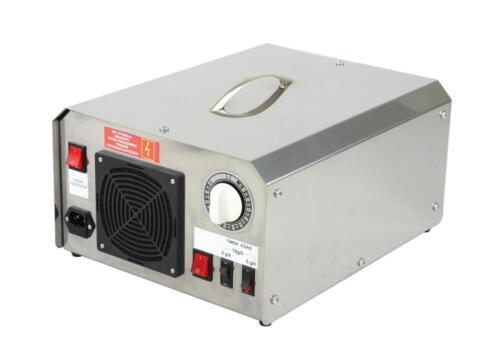 Pro commercial Générateur d'ozone 10000mg 10g ozoniseur PURIFICATEUR D'AIR Stérilisateur