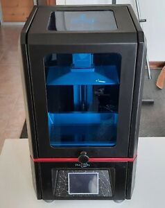 Anycubic Photon stampante 3d a resina fotopolimerica