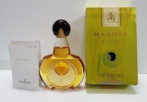 Eau Parfum Mahora De Zu 75ml SprayVintage Details Guerlain CeWrxBdQo