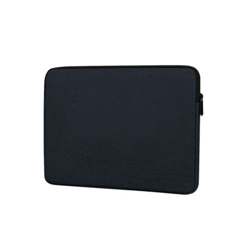 Large Capacity Sleeve Laptop Bag Notebook Case Cover For MacBook HP Dell Lenovo