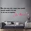miniature 2 - Adesivo murale Jim Morrison non dire mai che i sogni sono inutili wall stickers