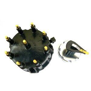 MerCruiser Distributor Ignition Cap & Rotor Kit V8 Thunderbolt IV, V 805759Q3