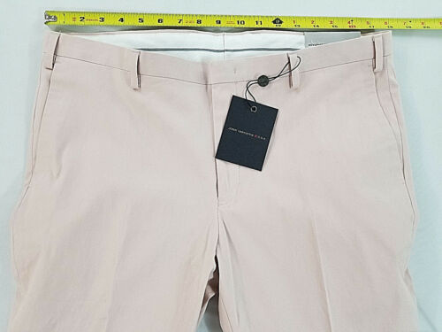 Nouveau X Msrp Light John 36w 30l Men 198 Varvatos Pants Pink 0q04wra
