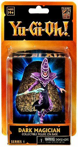NECAA YuGiOh Kuriboh 3 3//4 Action Figure with Deluxe Display