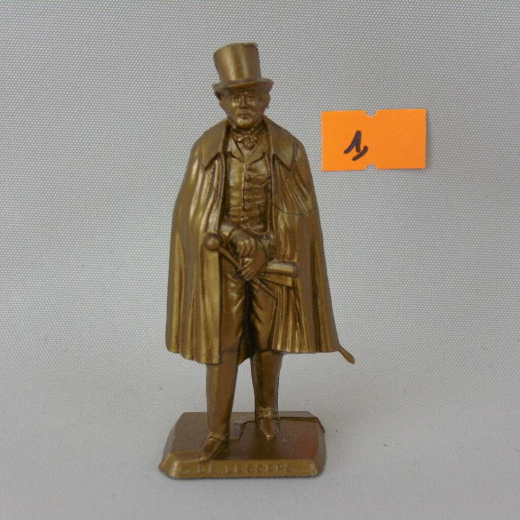 MOKAREX Figurine DE LESSEPS Canne complète -1-