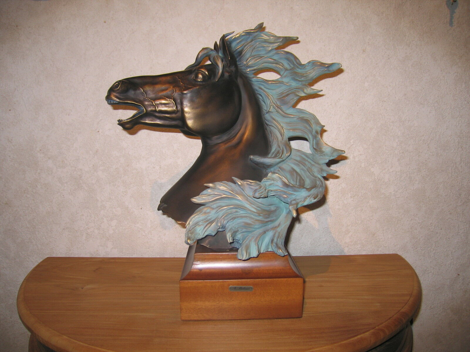 DEAR ITALY NEW Posture Cheval H.45cm Horse