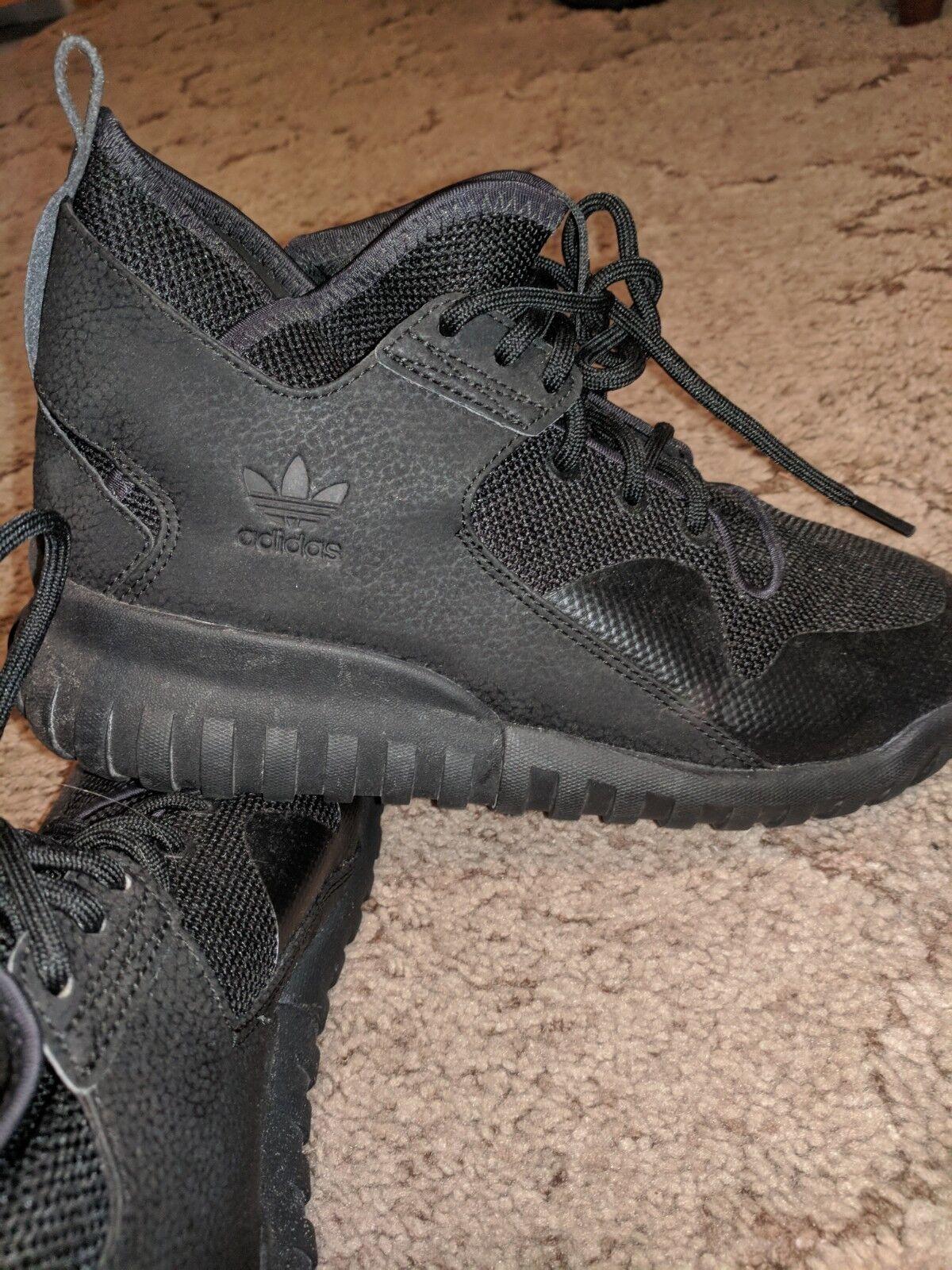 Adidas (x primeknit alphabounce springblade schuhe größe 8